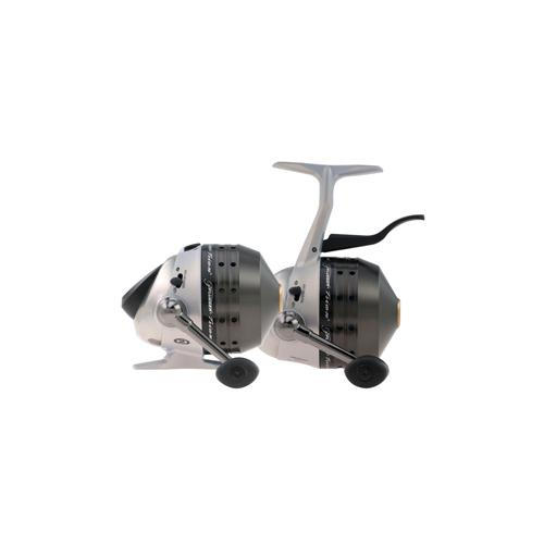 "Trion Spincast Reel 6 Reel Size, 3.4:1 Gear Ratio, 14.50"" Retreieve Rate, 6 lbs Pre Spooled"