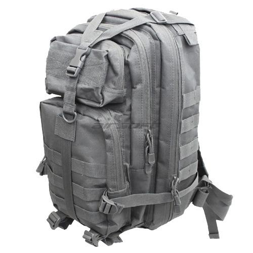 Small Backpack Urban Gray
