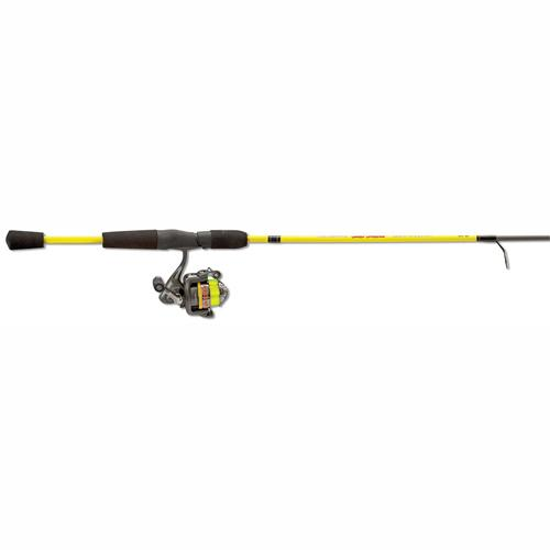 Mr Crappie Slab Shaker Combo SS7556-2
