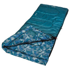 Sleeping Bag Boys, Rectangular, Youth
