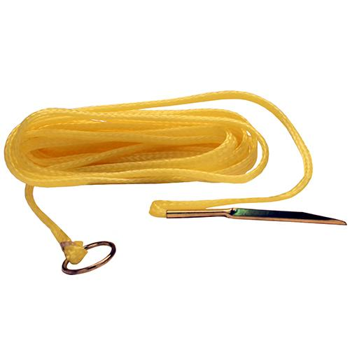 Braided Polycord Stringer 25'