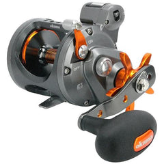 Cold Water Line Counter Reel 2+1 BB Sz150 5.1:1