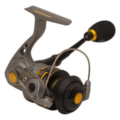 Lethal Spinning Reel 25sz