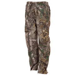 Men's Java Toadz 2.5 Lite-Weight Packable Pants Small, Realtree Xtra