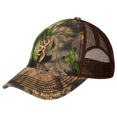 Cap Bozeman, Brown/Mossy Oak Break-Up Country