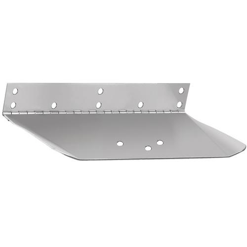 "Lenco Edgemount 9"" x 12"" Single - 12 Gauge Replacement Blade"