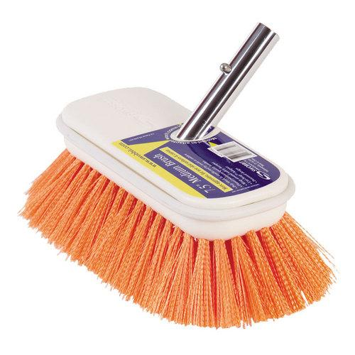 "Swobbit 75"" Medium Brush - Orange"