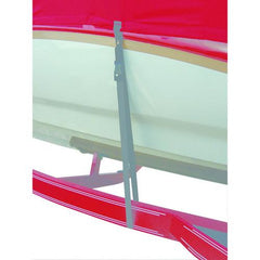 "BoatBuckle Snap-Lock Boat Cover Tie-Downs - 1"" x 4' - 6-Pack"