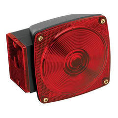 "Wesbar 7-Function Submersible Under 80"" Taillight - Left/Roadside"