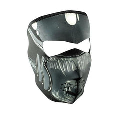 ZANheadgear Neoprene Full Mask - Alien