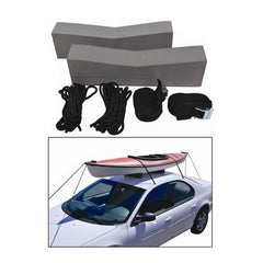 Attwood Kayak Car-Top Carrier Kit