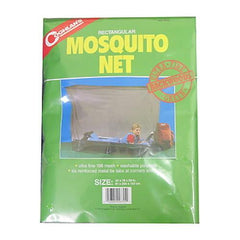 Mosquito Net Backwoods, Single, Green