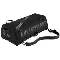 Mustang Greenwater 35L Waterproof Deck Bag - Black