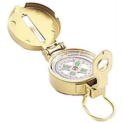 Lensatic Liquid Filled Compass CC45-3