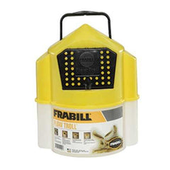 Frabill Flow Troll® Bucket - 6 Quart