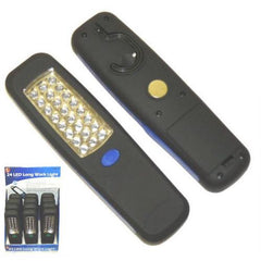 SALE Closeout 24 LED Long Work Light Magnetic FL9024WL