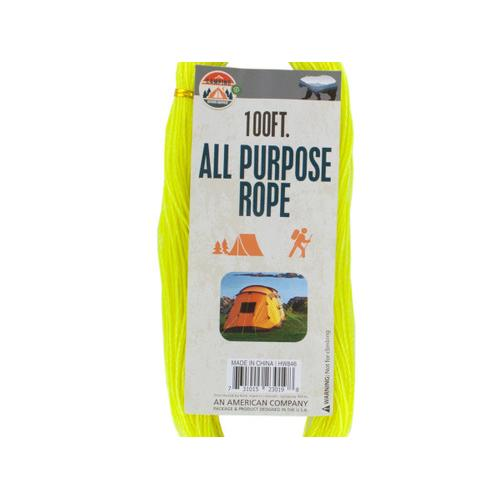 All Purpose Thin Nylon Rope ( Case of 12 )