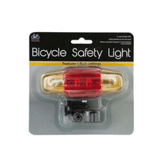 Flashing LED Bicycle Safety Light ( Case of 36 )