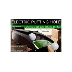 Electric Golf Putting Hole ( Case of 3 )
