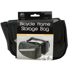 Bicycle Storage Bag with Phone Holder ( Case of 12 )