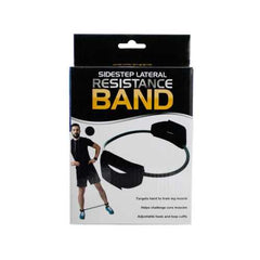 Sidestep Lateral Resistance Band ( Case of 4 )
