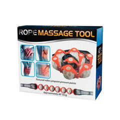 Rope Massage Tool ( Case of 4 )