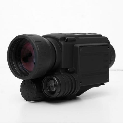Digital Night Vision Monocular (Camera/Camcorder) Picture Taking & Video Recording