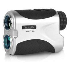 Golf Laser Range Finder - Digital Golf Distance Meter