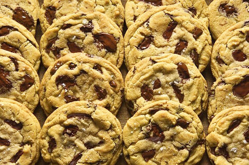 ZONE 9 CHOCOLATE CHUNK COOKIE BOX