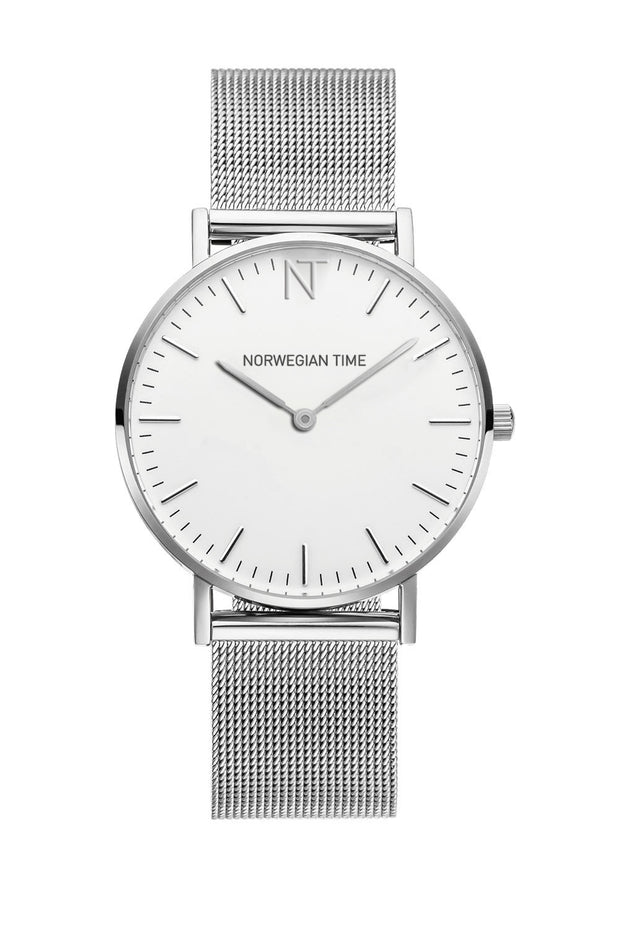 Norwegian Time Exclusive E6