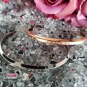 Norwegian Timeless Bracelet Gold
