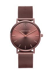 Norwegian Time Exclusive E1