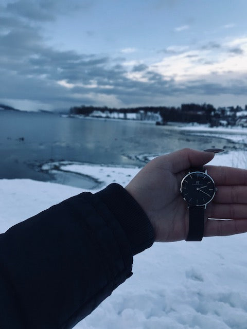 Norwegian Time Classic  NT03
