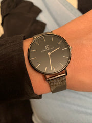 Norwegian Time Classic NT02