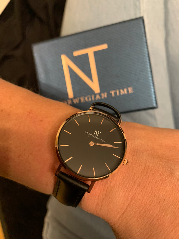 Norwegian Time Classic NT25