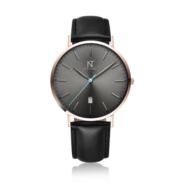 Norwegian Time Modern NT11
