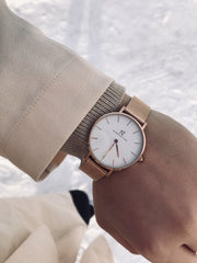 Norwegian Time Classic NT04