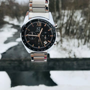 Norwegian Time GM02