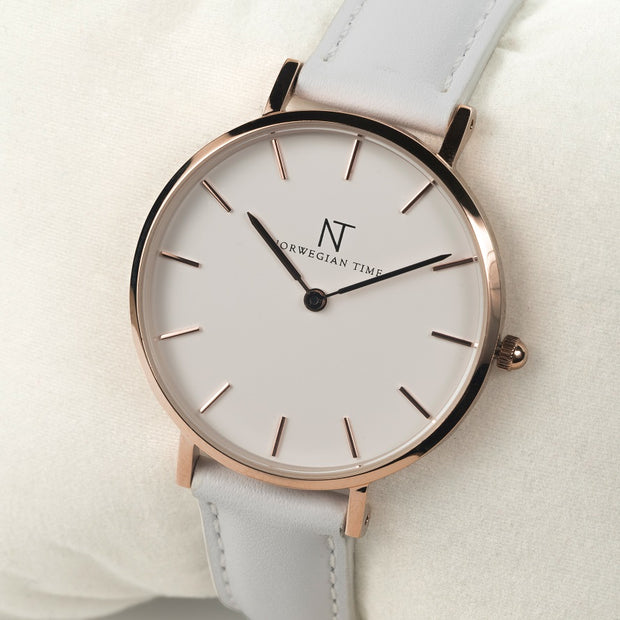 Norwegian Time Classic NT20