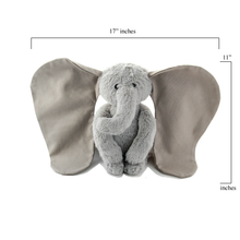 Load image into Gallery viewer, Elephant BINKLE - Blue