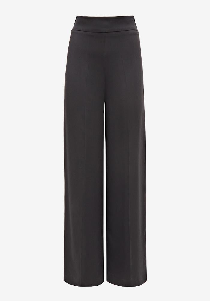 Cady Long Pants Black - AVAVAV-Firenze