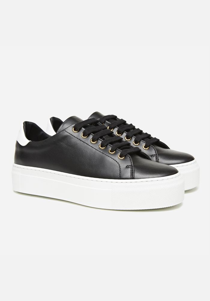 Sneakers in Black - AVAVAV-Firenze