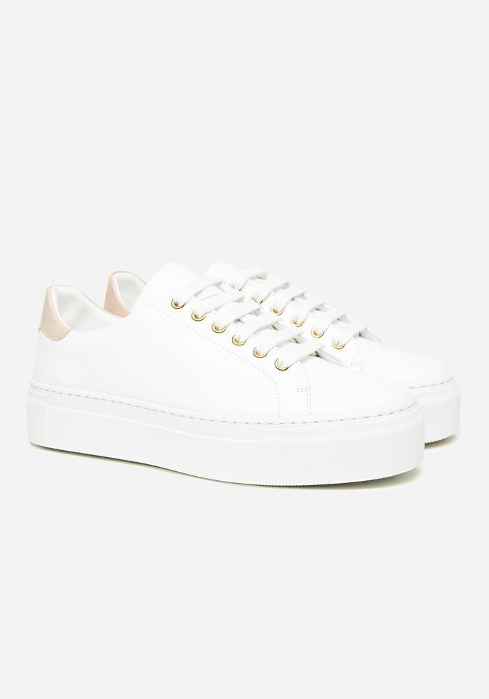 Sneakers in White - AVAVAV-Firenze