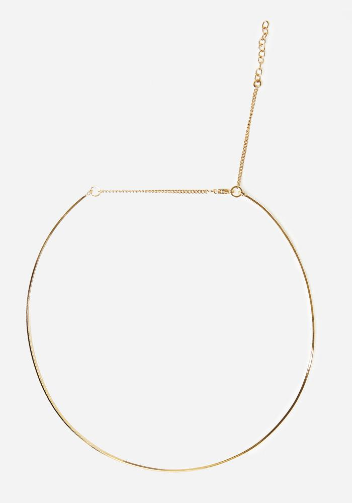 Round Necklace - AVAVAV-Firenze