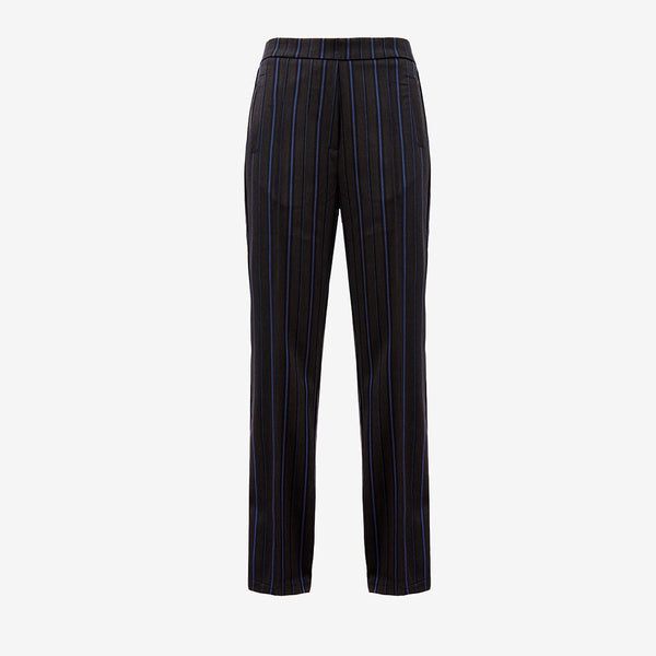 Piping Pants, Striped (3931828092997)
