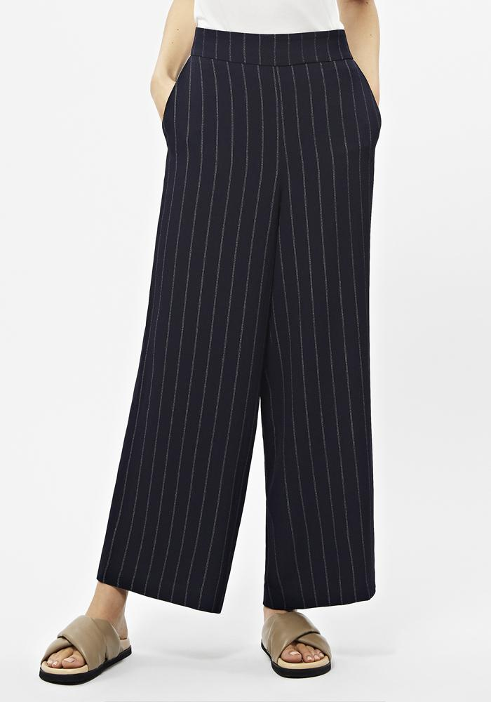 Striped Pants - AVAVAV-Firenze