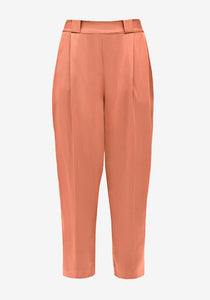 Belt loop pants pink - AVAVAV-Firenze (1688524161093)