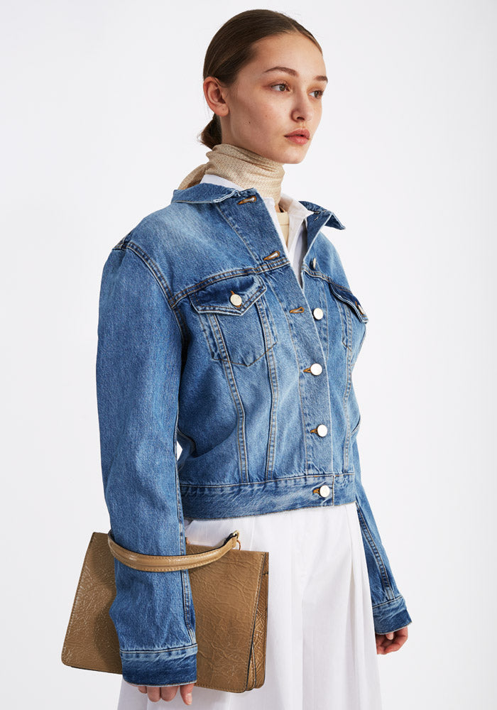 AVAVAV Denim Jacket light blue
