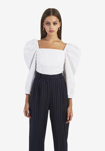 Puffy Top, Pinstripe