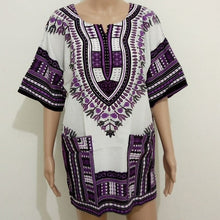 New Age Dashiki  T-shirt